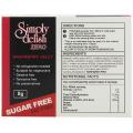 Simply Delish Sugar Free Raspberry Jelly
