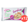 Case of 12 Shirataki Skinny Noodles - Spaghetti