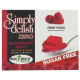 Simply Delish Sugar Free Raspberry Jelly