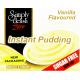 Simply Delish Sugar Free Vanilla Pudding - 40 g